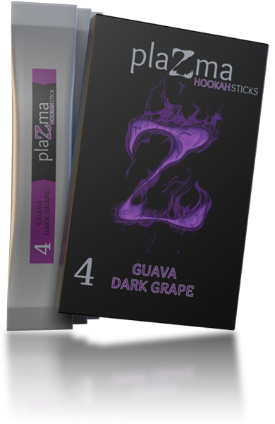 Guava Dark Grape